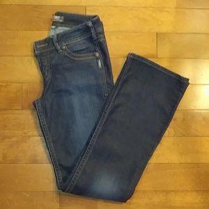 Women's Silver Suki Jeans 28 x 34